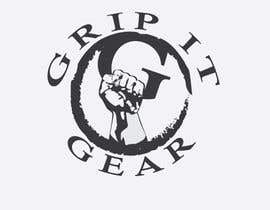 #45 for Design a Logo for Grip it Gear af LoghinClaudiu
