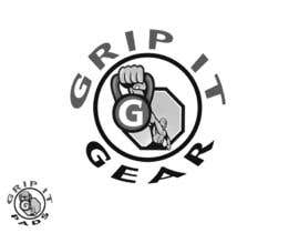 #62 for Design a Logo for Grip it Gear af samarsoft2013