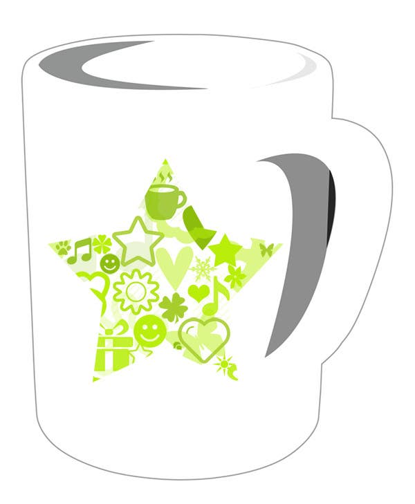 Proposition n°46 du concours Design a Logo for a Coffee Mug
