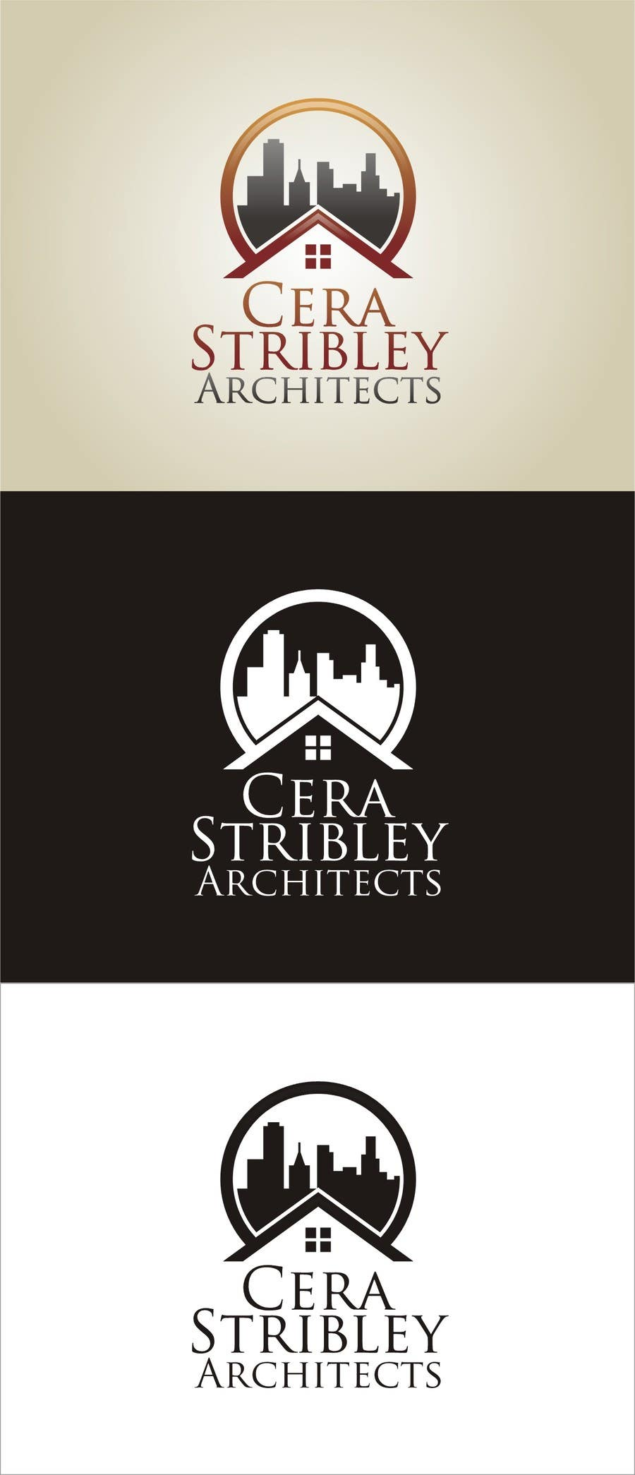 Proposition n°123 du concours Design a Logo for architecture company