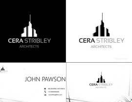 #114 for Design a Logo for architecture company af techreative