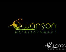 #130 cho Design a Logo for Swanson Entertainment bởi texture605
