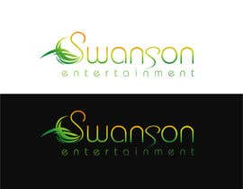 #131 cho Design a Logo for Swanson Entertainment bởi texture605