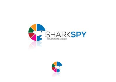 #28 for Logo for Software called Shark Spy by paxslg