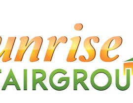 #25 for Design a Logo for Sunrise at Fairgrounds af atularora