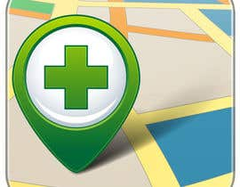 #28 untuk App icon design for location based service oleh raikulung