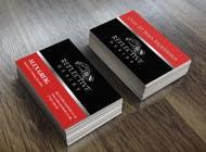 Design some Business Cards for Detailing business için Graphic Design51 No.lu Yarışma Girdisi