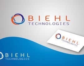 nº 46 pour Design a Logo for Biehl Technologies par polashrockz