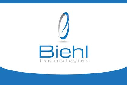 #41 for Design a Logo for Biehl Technologies by iffikhan