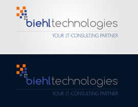 #61 for Design a Logo for Biehl Technologies af slobodanmarjanu