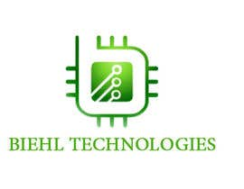 #6 para Design a Logo for Biehl Technologies por sana1057