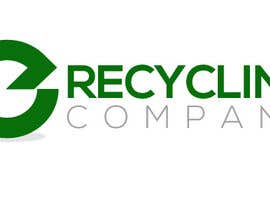 #7 para design a logo for a E waste recycling company por spy100