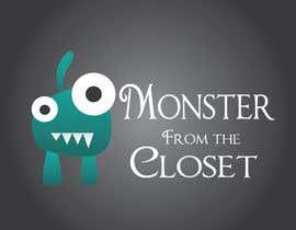 #27 para Diseñar un logotipo para empresa retail online ropa nombre y personaje cartoon por Tanina992