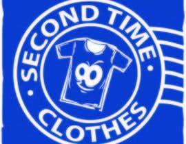 #28 para Diseñar un logotipo para empresa retail online ropa nombre y personaje cartoon por jorgefree