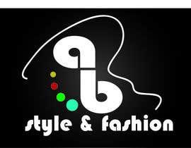 #12 para Diseñar un logotipo para empresa retail online ropa nombre y personaje cartoon por alejandrobotero