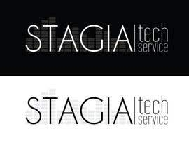 #16 para Create a corporate identity for a technical service / repair service business por piligasparini