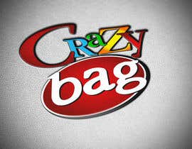 #54 for Design a Logo for CrazyBag! af creativeblack