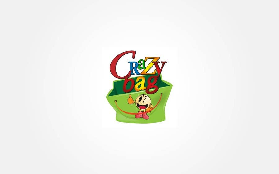 Inscrição nº 68 do Concurso para Design a Logo for CrazyBag!