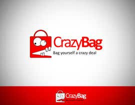 #16 for Design a Logo for CrazyBag! af daam