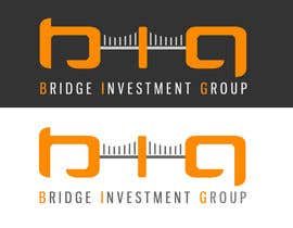 #82 untuk UPDATED BRIEF - Arty Logo for Bridge Investment Group oleh STARWINNER