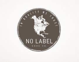 #78 for Design a Logo: NO LABEL (A label-less Brand of High Fashion Mens Wear) by Younic