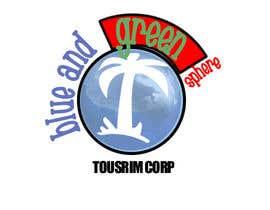 #13 for Tourism Company Logo af Alexandru04