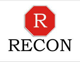 #5 para Design a Logo for RECON - Automatic License Plate Recognition System por jinupeter
