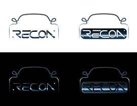 #9 for Design a Logo for RECON - Automatic License Plate Recognition System af Emanuella13