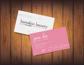 #166 para Top business card designs - show off your work! por Blissikins