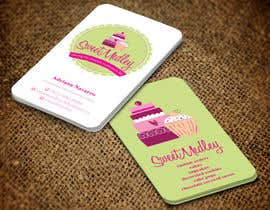 #575 for Top business card designs - show off your work! af pikopekok