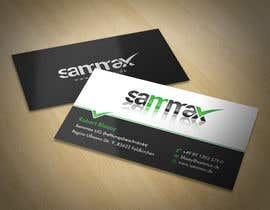 #225 for Top business card designs - show off your work! af BrandingDesigner