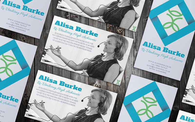 Konkurrenceindlæg #146 for Top business card designs - show off your work!