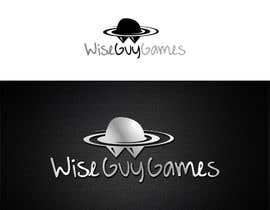 #29 for Design a Logo for WiseGuyGames.com by manish997