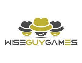 #11 for Design a Logo for WiseGuyGames.com af Psynsation