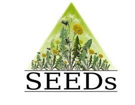 #2 para Design a Logo for Seeds Interpretations por bogsky