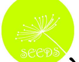 #12 para Design a Logo for Seeds Interpretations por abdnermin