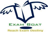 Kilpailutyö #5 kilpailussa Logo for exam website