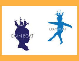 #14 for Logo for exam website af Banakit