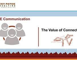 #25 สำหรับ Edit PPT Presentation to improve design and consistency with Rocky Paths brand (23 slides) โดย catarinaggalves