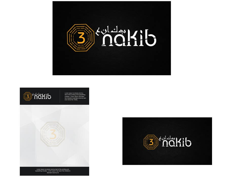 Kilpailutyö #21 kilpailussa Develop a Corporate Identity for 3nkaib Technologies (Spiders)