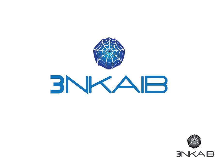 Kilpailutyö #16 kilpailussa Develop a Corporate Identity for 3nkaib Technologies (Spiders)
