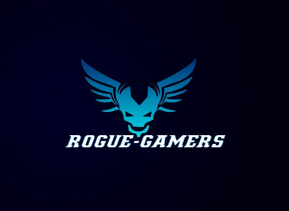 Kilpailutyö #                                        67                                      kilpailussa                                         Design a Logo for rogue-Gamers