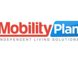 #193 for Develop a Corporate Identity for MobilityPlan by DellDesignStudio