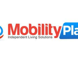 nº 202 pour Develop a Corporate Identity for MobilityPlan par DellDesignStudio