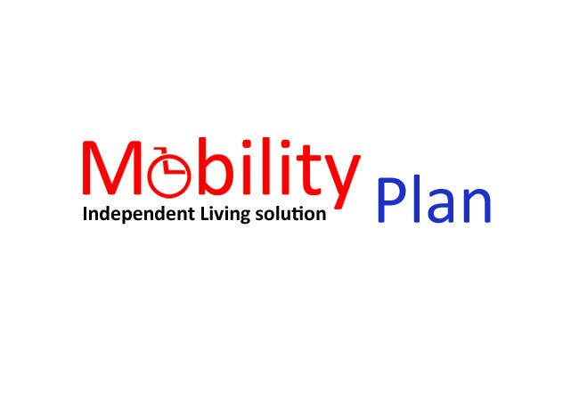 Inscrição nº 128 do Concurso para Develop a Corporate Identity for MobilityPlan