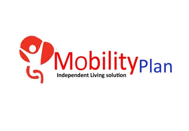Inscrição nº 142 do Concurso para Develop a Corporate Identity for MobilityPlan
