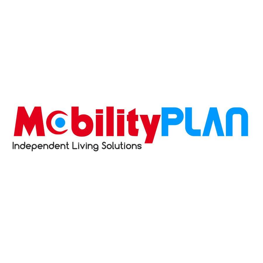 Inscrição nº 114 do Concurso para Develop a Corporate Identity for MobilityPlan