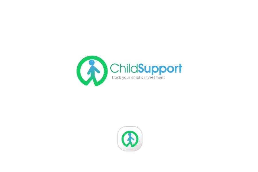 #36 for Design a Logo for mobile App (Child Support) by commharm