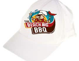 #14 for Baseball Cap Design for Big Beach af pooltime741