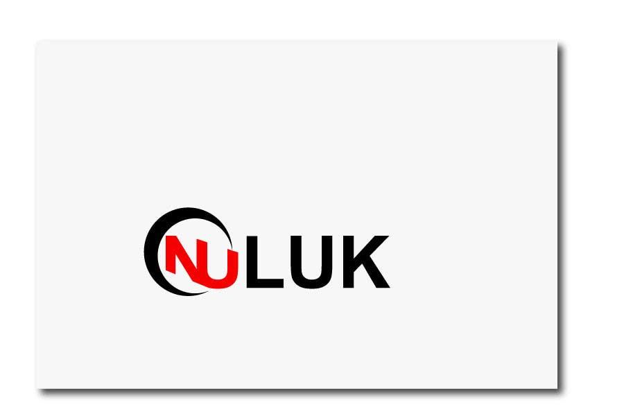 Kilpailutyö #12 kilpailussa Design a Logo for NULUK.net
